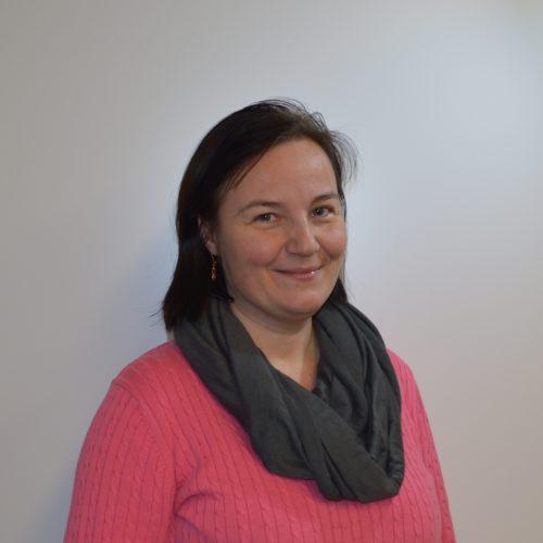 Ing. Miriam Baniková