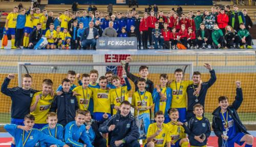 3. ročník Interport Cupu