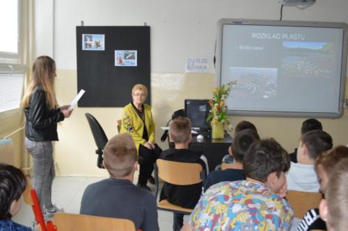 Environmentálny seminár