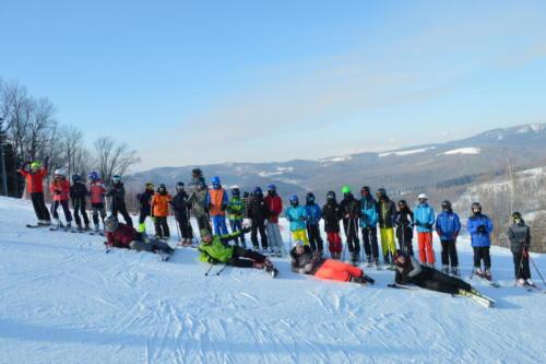 Zimné športové sústredenie 2019